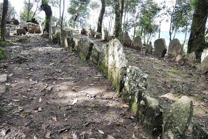 Мегалиты Индии - Древние камни гигантских размеров (+Фото)