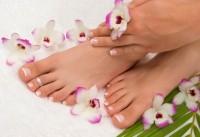 Точечный массаж стоп снимет напряжение и улучшит работу внутренних органов