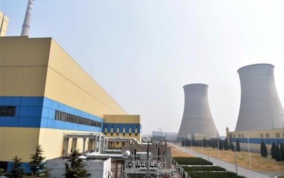 Последняя угольная электростанция закрывается в Пекине