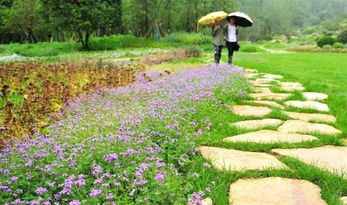 Guiyang – oraşul a mii de parcuri (FOTO)