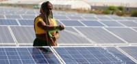 Почти бесплатное солнечное электричество в Индии