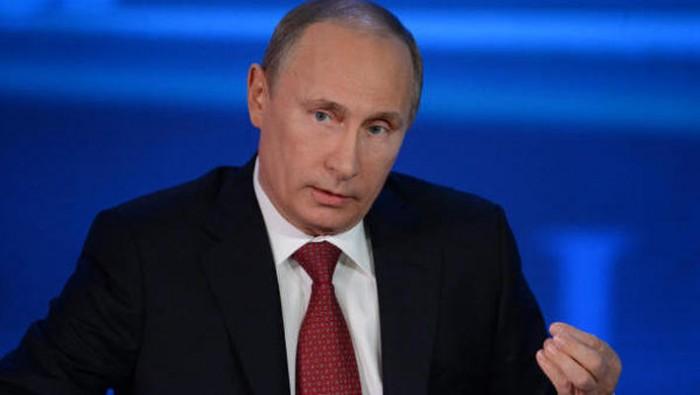 """Вопрос Путину - Планируется ли расширить программу """"Дальневосточный гектар"""" в масштабах всей страны (Видео)"""