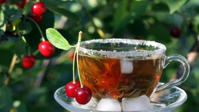 Как сделать вкусный ферментированный чай из листьев в вашем саду