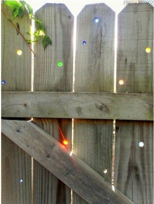 Оригинальные идеи для дачи и летнего сада