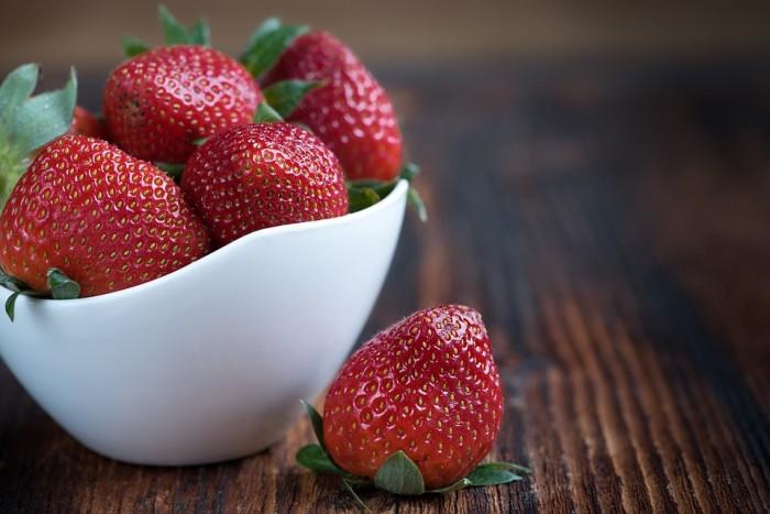 Наелись ли вы фруктами за лето?