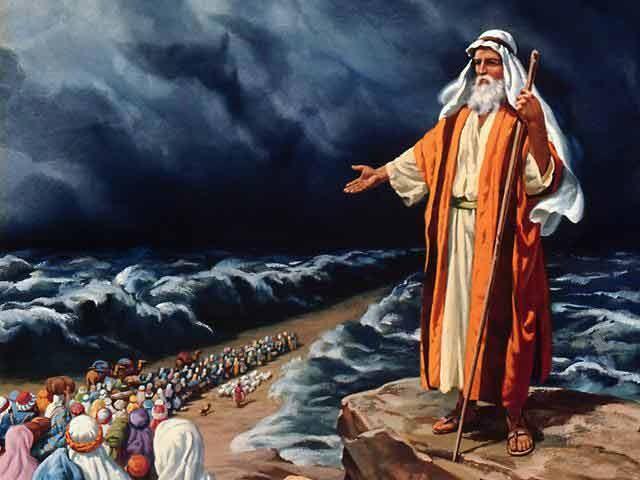 Молдаванам нужен свой Моисей