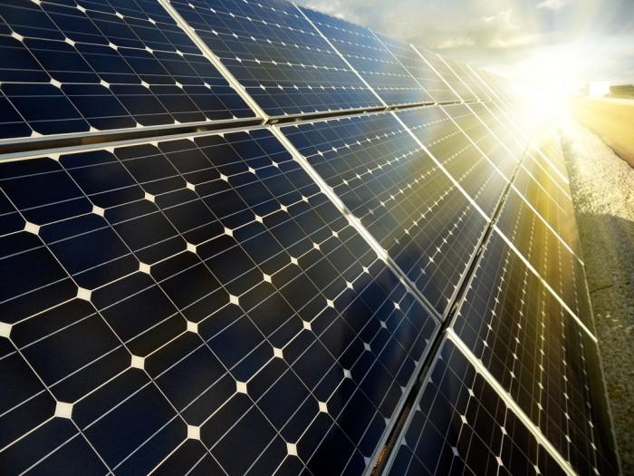 Через 13 лет солнечные панели станут самым дешевым источником энергии