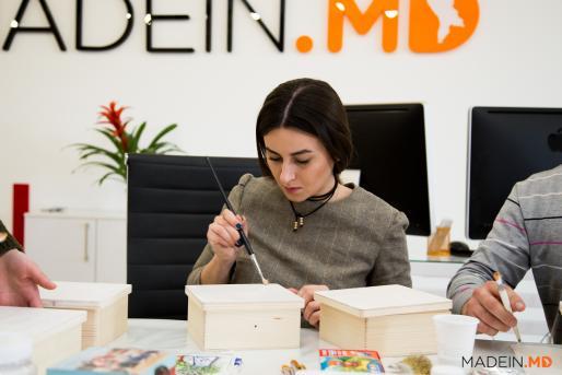Madein.md box - новая концепция для продвижения отечественных продуктов