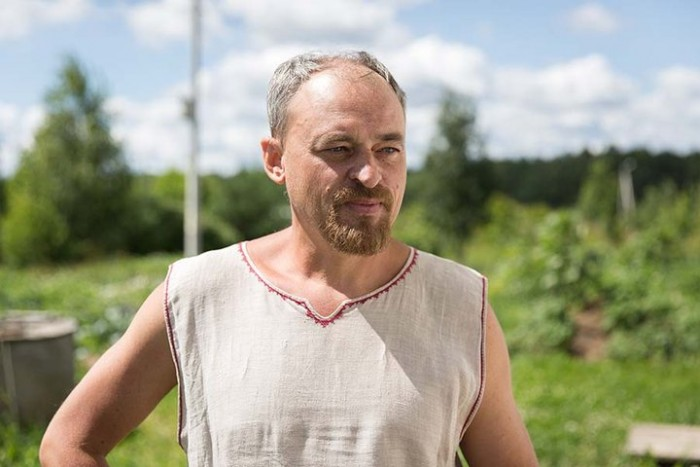 Жители первого белорусского поселения родовых поместий делятся своим уникальным опытом (+Фото)