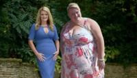 Она убрала из рациона сахар и углеводы и потеряла 89 килограммов за полтора года...
