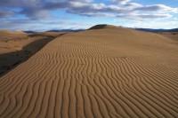 """Необычная красота российской """"пустыни сахара"""" - Чарские пески (+Фото)"""