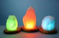 Причины по которым поставить в спальню соляную лампу просто необходимо!