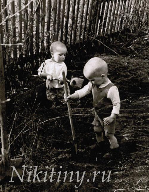 Уникальный опыт легендарной семьи Никитиных в воспитании здоровых детей