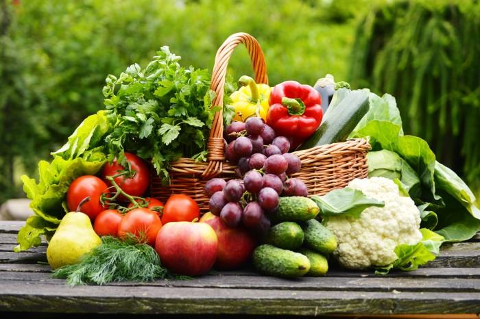 Хороший урожай можно вырастить в любых погодных условиях. Вот вам секреты... (+Видео)