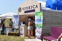 Эко-косметика «Viorica Cosmetic» на летнем фестивале «Gustar Music Festival» (+Видео)