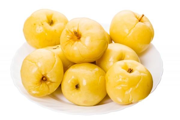 Рецепты засолки яблок на любой вкус (+Видео)