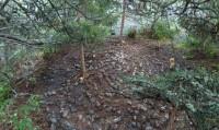 Археологи нашли древний лабиринт в Карелии