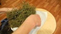 Матрацы и подушки из целебных трав