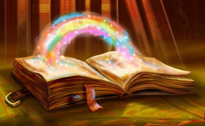 Книги -затертые до дыр- и актуальные всегда. Вот они...