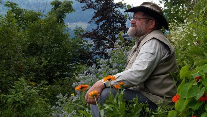 Зепп Хольцер: Как в суровом климате выращивать теплолюбивые растения и фруктовые деревья