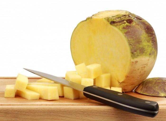 Полезные овощи, которые мы редко едим (+Фото)