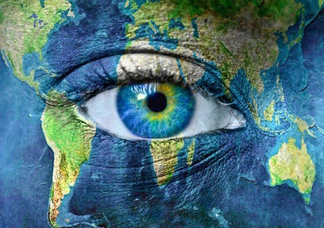 Ученые объявили Землю живым и разумным существом (+Видео)