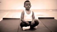 Наказания для детей в школе заменили медитацией
