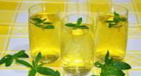 Очистка печени натуральным и вкусным напитком