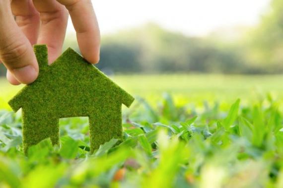 Какие зеленые технологии выгодно использовать в строительстве?