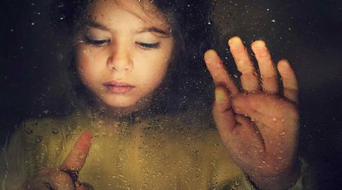 Дети пишут Богу о самом сокровенном!