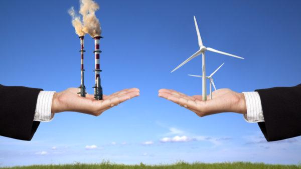 Готовы ли мы к эре «зелёной энергетики»? (Видео)