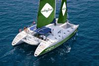 Первая кругосветка молдавского путешественника на яхте! (Видео)