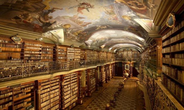 Когда рассекретят библиотеку Ивана Грозного? (Видео)