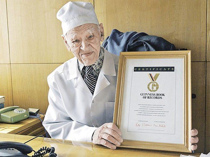 Диета профессора Углова и его рекомендации правильного питания
