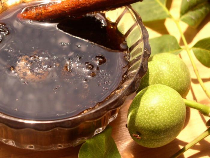 Вкуснейшая сладость из маньчжурского ореха (+Фото)