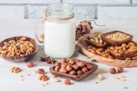 Как приготовить вкуснейшее ореховое молоко?