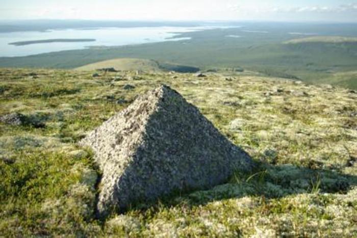 Российские Пирамиды признаны самыми древними в мире! (+Фото)