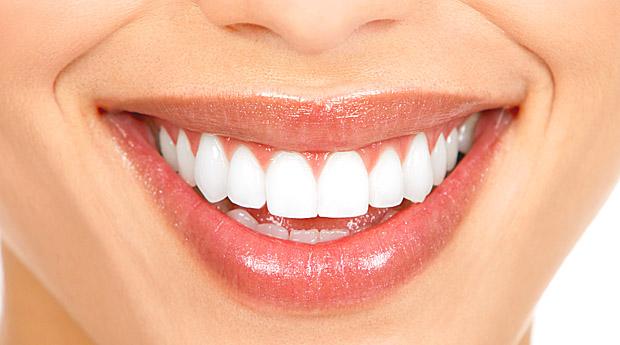 Сохранить зубы здоровыми при помощи этой маски для зубов