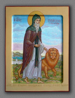 Реальные истории о святых и их животных