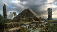 Величественная цивилизация полная загадок - Майя (Видео)