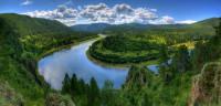 Предупреждаем фейковые новости о масштабной вырубке леса в Сибири