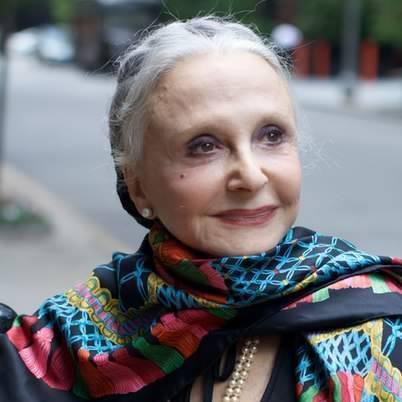 Мария Джило в 92 года делится с нами своими мыслями о долголетии