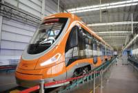 Первый в мире безотходный трамвай на водороде