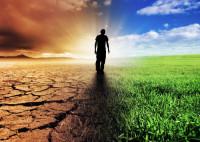Если мы хотим жить дальше, то нужно исправить климат Земли