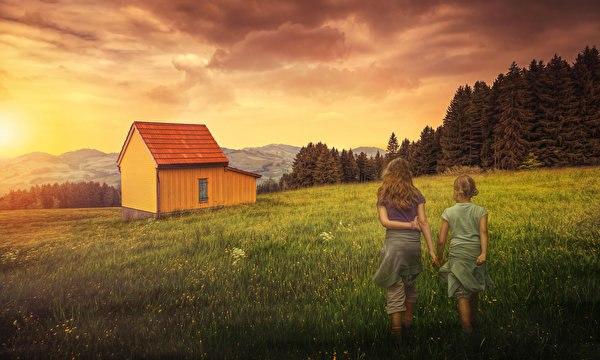 Построить свое жилье на сельхоз земле это реально!