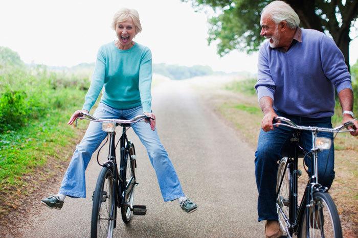Как замедлись старение - секрет мышц