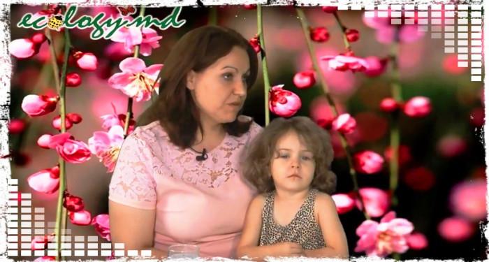 Необыкновенные родители – хоумскулеры в Молдавии (Видео)