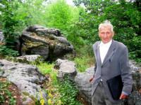 Рязанский лесник вырастил лес на безжизненной земле