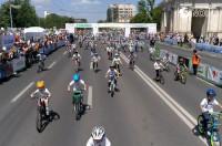 Названы победители городской велогонки Chișinău Criterium 2018 (ВИДЕО) ©