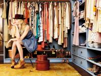 7 причин избавиться от лишней одежды